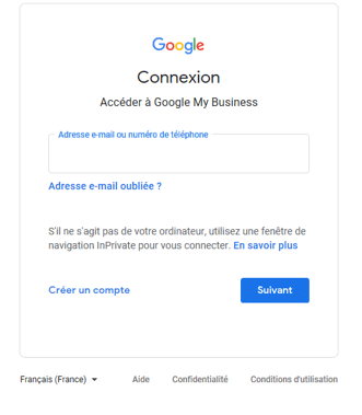 google my business specialist-wanted